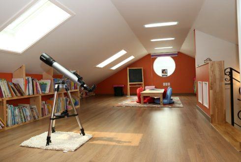 Kupno mieszkania na poddaszu - czy warto?