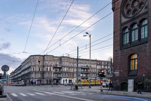 Porównanie cen mieszkań w 5 dużych miastach
