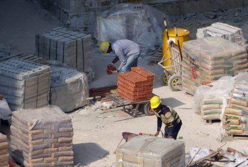 Beton – jaki wybrać do budowy domu?