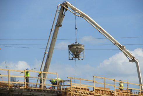 Rodzaje stropów wykorzystywane przy budowie domu?