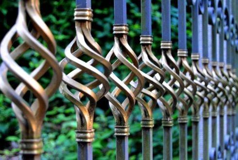 Pomysły na ogrodzenie domu