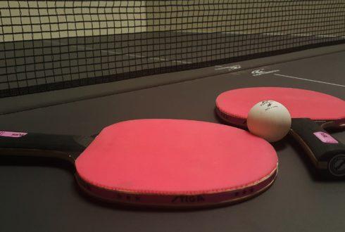 Stoły do ping ponga – najważniejsze informację