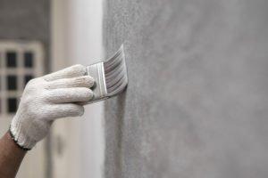 Rodzaje i ceny farb do betonu