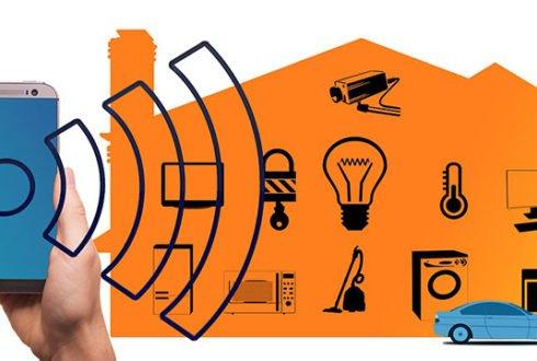Panel dotykowy – włącznik światła czy klucz do zarządzania całym domem