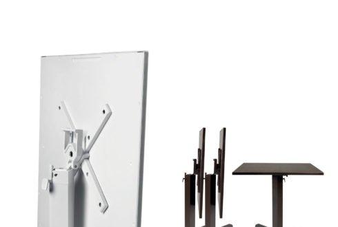 Nogi do stołów – postaw na solidne i trwałe elementy