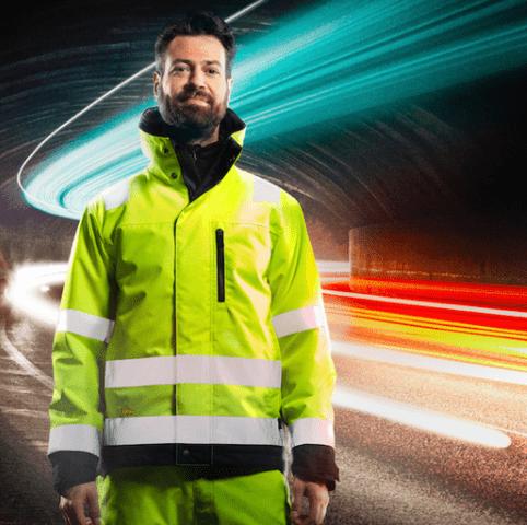 Odzież robocza i ochronna – poznaj różnice