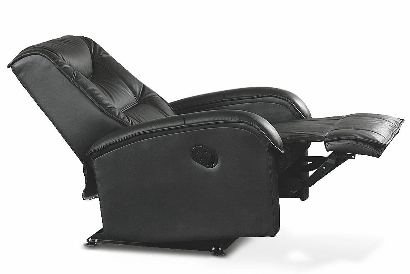 Wyższy poziom relaksu- wybierz fotel rozkładany