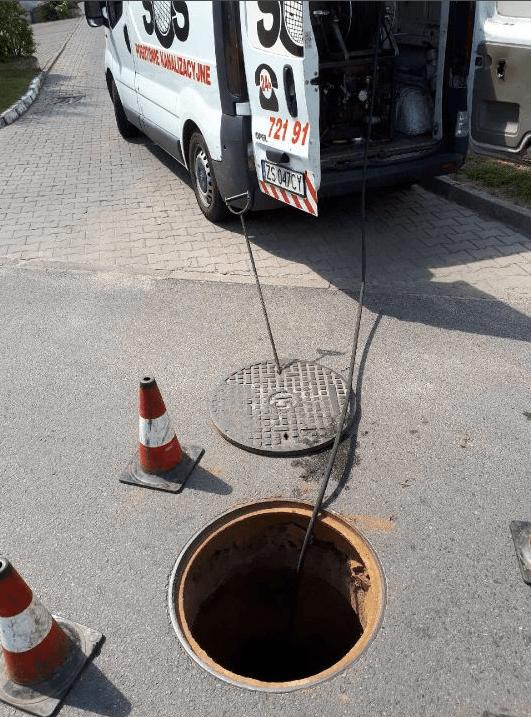 Czy warto korzystać z pogotowia kanalizacyjnego?