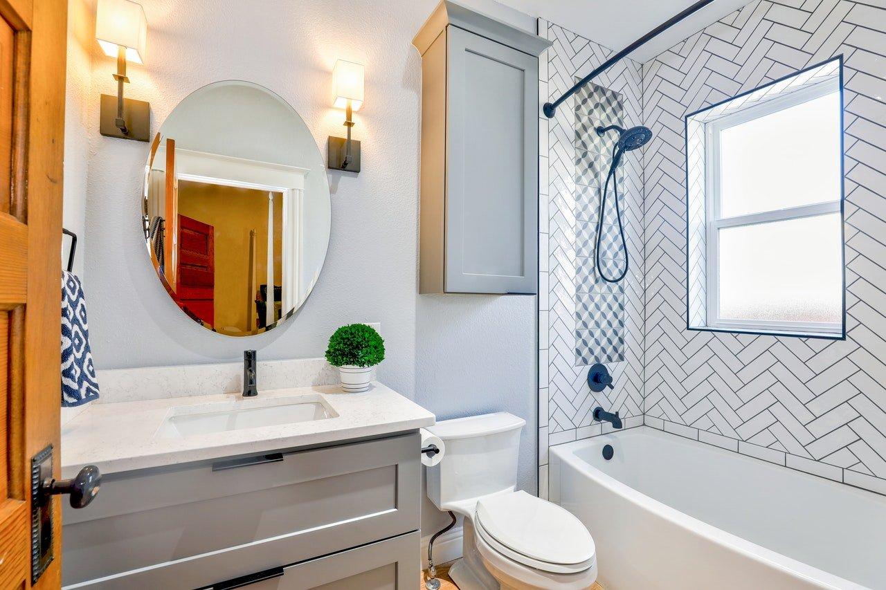 Wykończenie łazienki – jakie są koszta?
