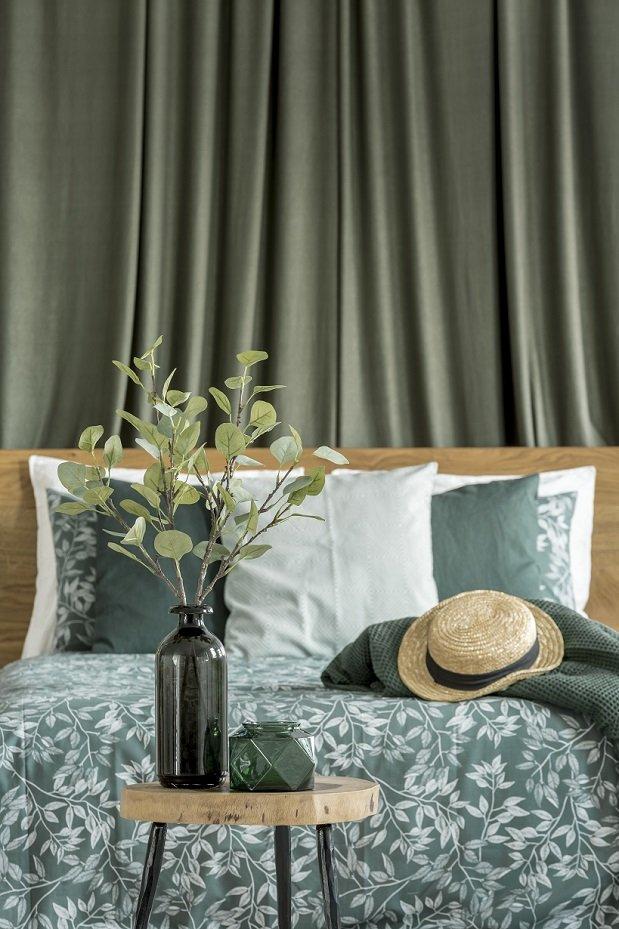 Jak w prosty sposób zmienić wystrój sypialni?