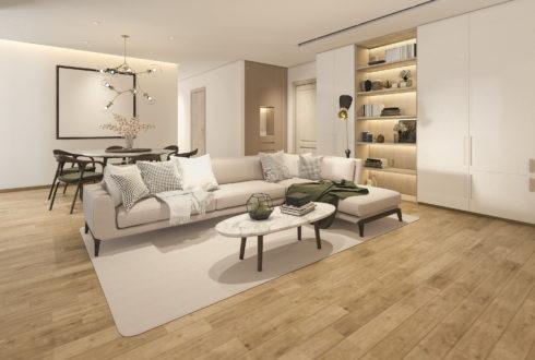 Nowe mieszkanie – dobra inwestycja
