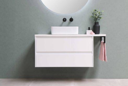 Praktyczne i funkcjonalne szafki łazienkowe