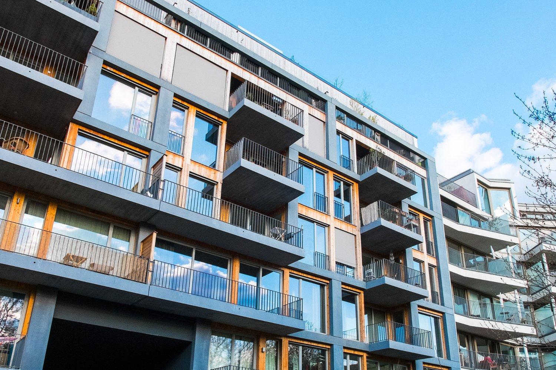 Jakie mieszkania są najchętniej kupowane?