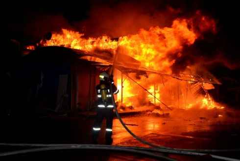 Systemy sygnalizacji pożaru – dlaczego warto w nie inwestować