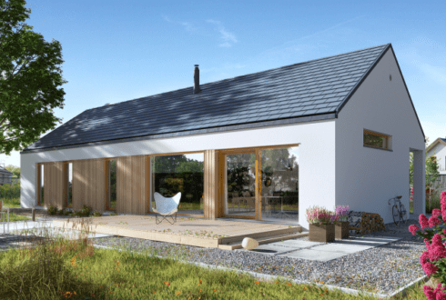 Dom energooszczędny – jak go zaprojektować?