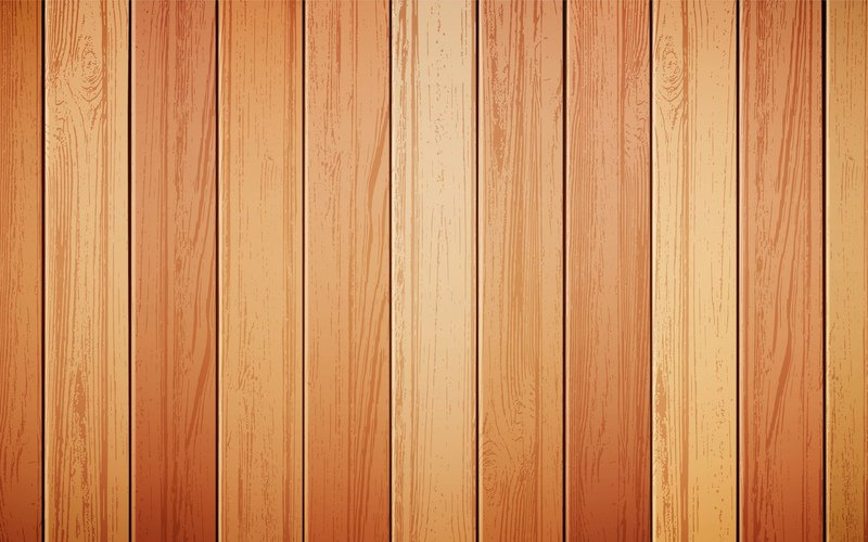 Sposób na upiększenie domu – imitacja drewnianej deski elewacyjnej