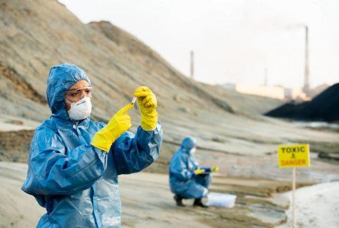 Najważniejsze surowce chemiczne w budownictwie
