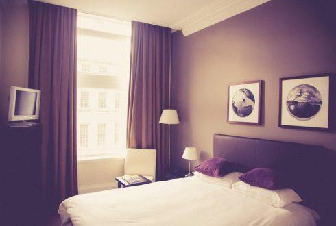 Jak wygląda dezynfekcja w hotelach?