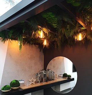 Ogrody do wnętrze stabilizowanych
