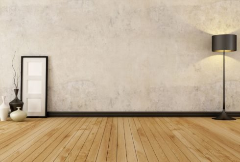 Urządzamy mieszkanie – wybieramy podłogi