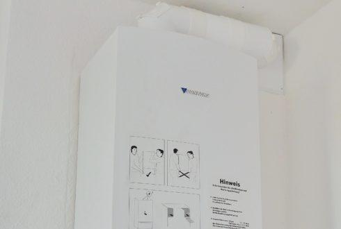 Przepływowy ogrzewacz wody, jaki wybrać?