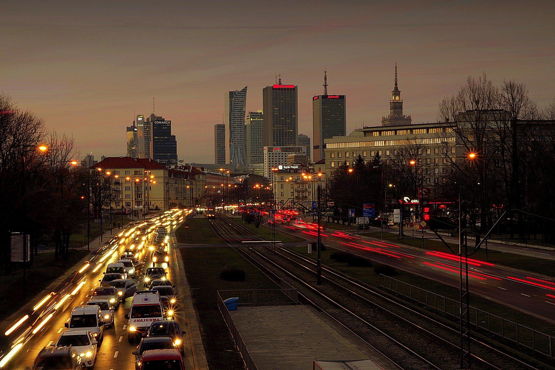 Nowe mieszkanie w Warszawie – najlepsze lokalizacje