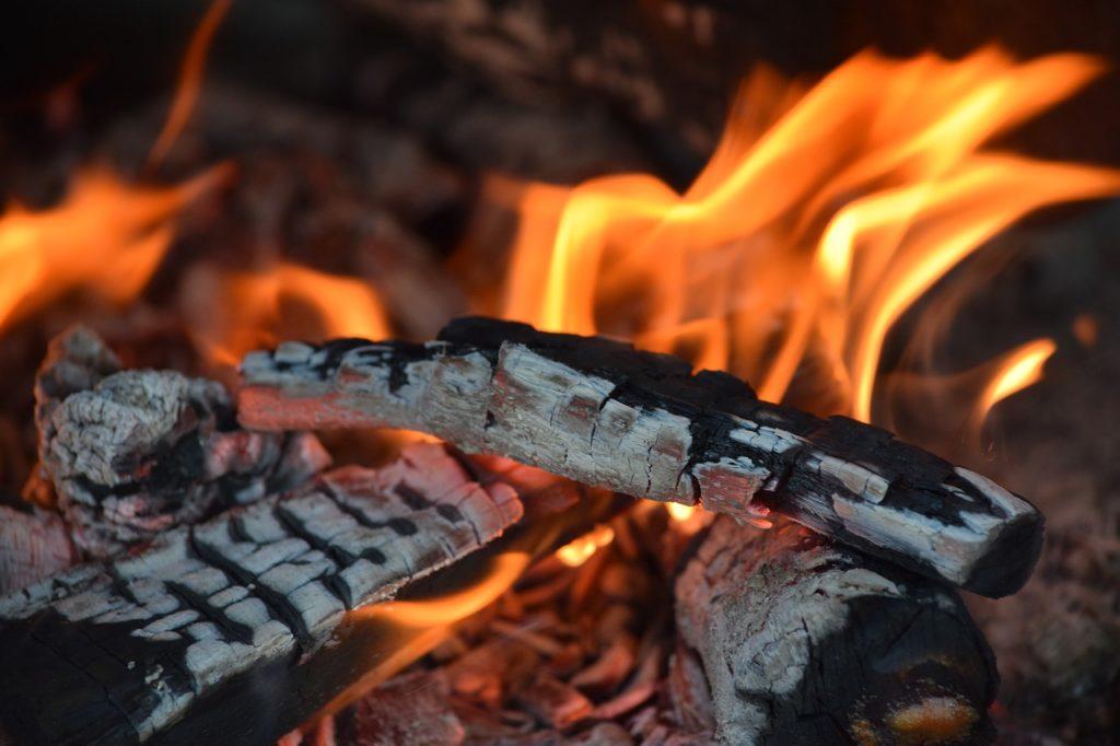 Kiedy sejf jest ognioodporny?
