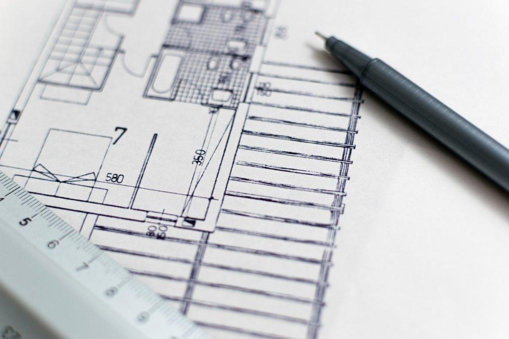 Projekt budowlany domu bez tajemnic – co zawiera i jak go czytać?