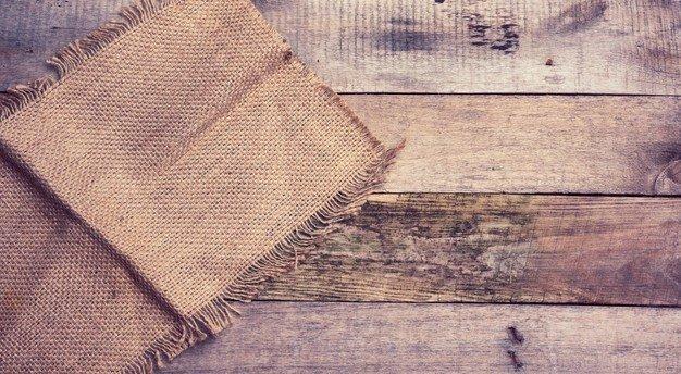 Juta na metry – gdzie kupić i do czego wykorzystać tkaninę?