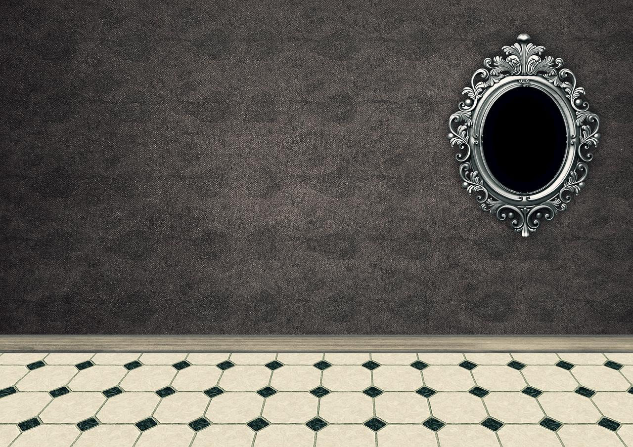 Płytki na ścianie – hit czy kit?